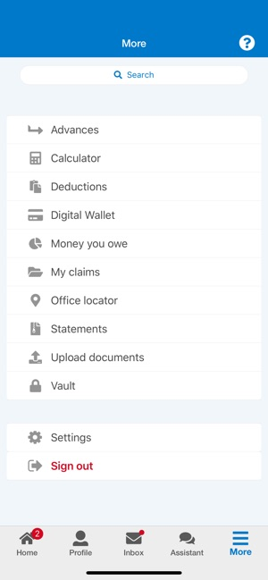 Express Plus Centrelink on the App Store