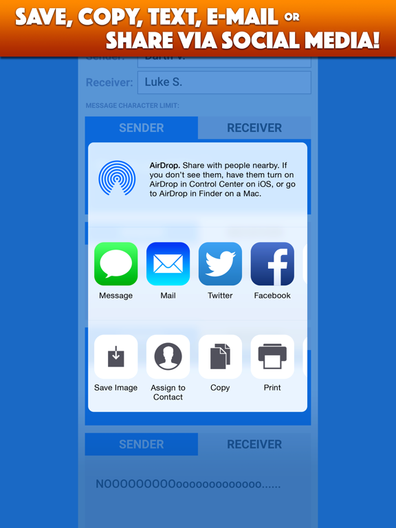 TextMeme – Fake Text Messages | App Price Drops
