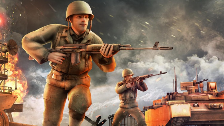 world war II heroes screenshot-4