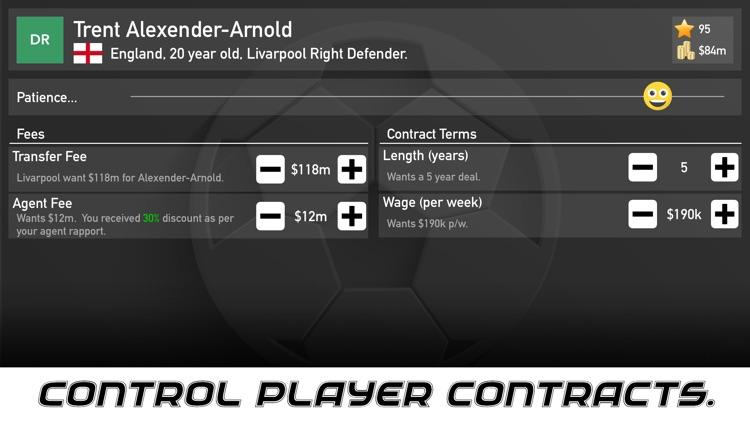 Football Owner 2 screenshot-6