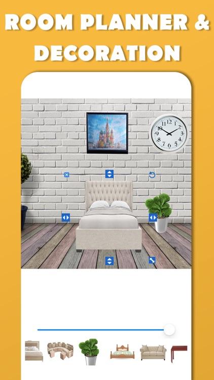 Interior Design Home: Decorate screenshot-4