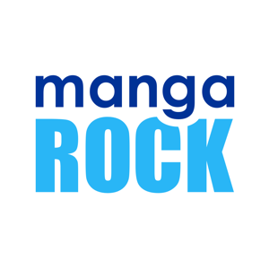 Manga Rock Books app