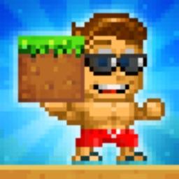 Pixel Worlds: MMO Sandbox