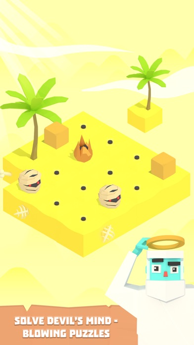 Play God! screenshot 11