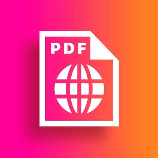 PDF Converter Documents To PDF