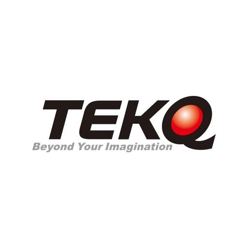 uDrive for TEKQ