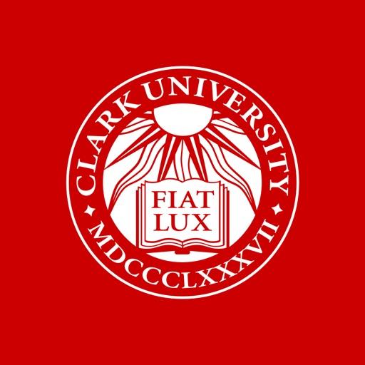 Clark University icon