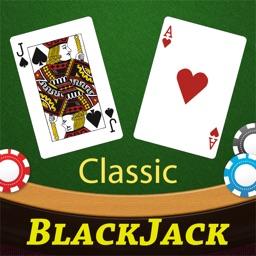 Classic 21 BlackJack