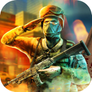 Hero Survive Warfare:Z
