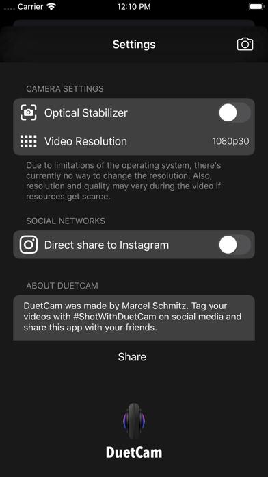 Unduh DuetCam pada Pc