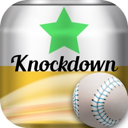 Beer Can Knockdown