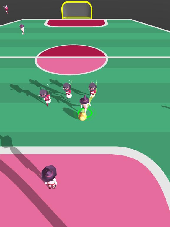 Ball Brawl 3D screenshot 6