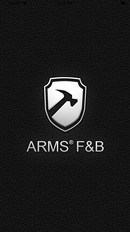 ARMS F&B MT (Restaurant POS) screenshot-0