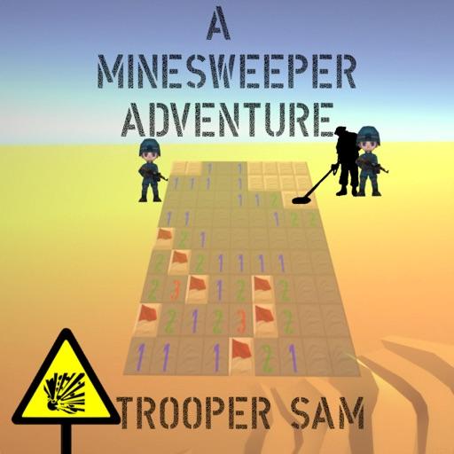 Trooper Sam - A Minesweeper