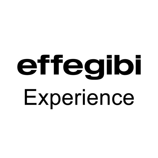 effegibi experience