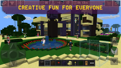 Exploration Lite Games Screenshot on iOS
