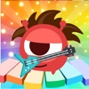 CandyBots Piano Song Baby Game
