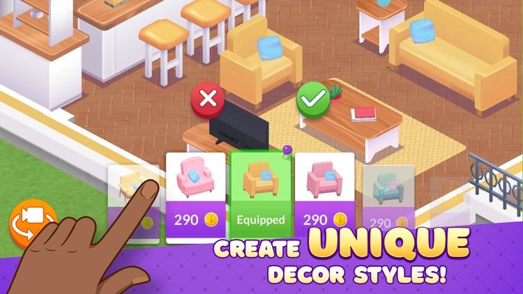 Decor Dream Home Design Game By Tapps Tecnologia Da