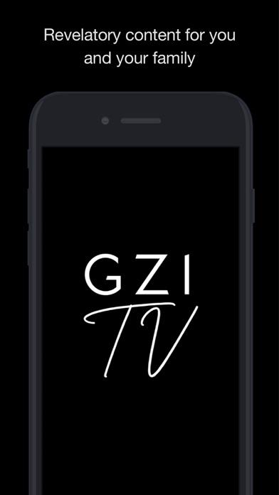 GZI TV screenshot 1