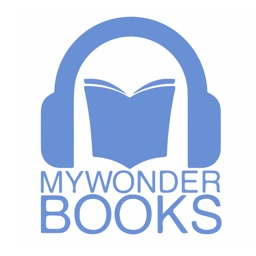 MyWonderBooks Kids Audio story