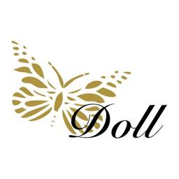 Doll 公式アプリ