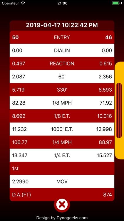 Calder Drags screenshot-3