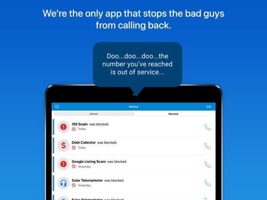 YouMail - Intelligent Call Management screenshot