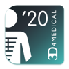 Complete Anatomy 2020 - 3D4Medical.com, LLC