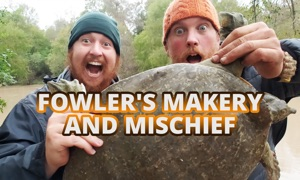 Fowler's Makery and Mischief
