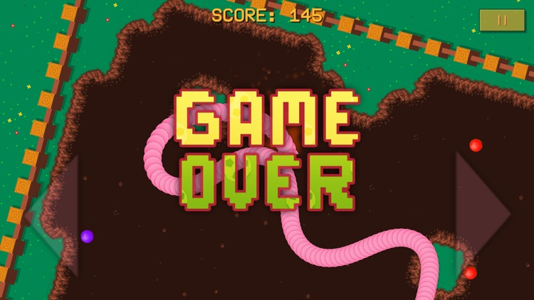 Pig Snake a curious creature screenshot-4