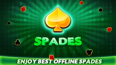 Spades !! screenshot 12