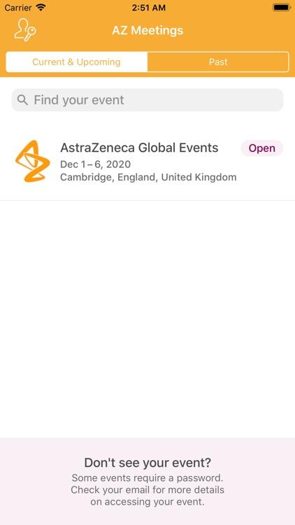 AZ Meetings & Events