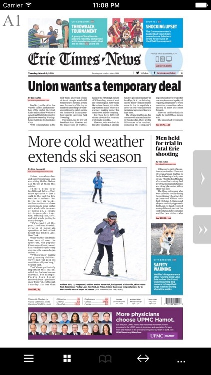 Erie Times News eEdition