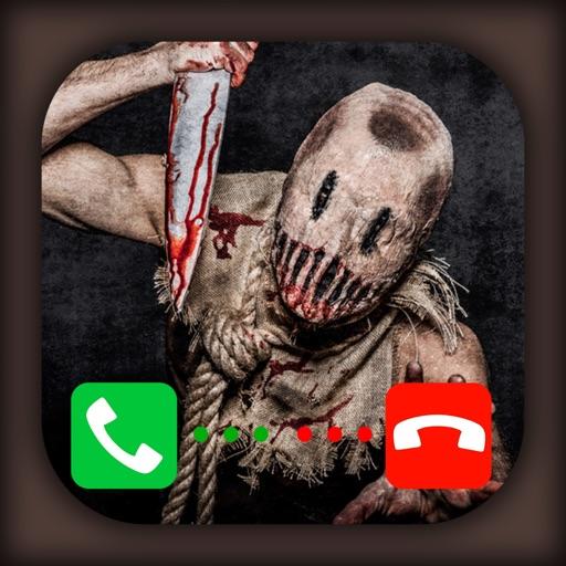 Evil The Killer Calling - Joke