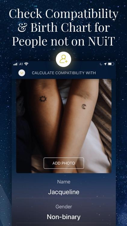 NUiT Astrology Match, Dating screenshot-6