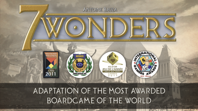 7 Wonders screenshot 5