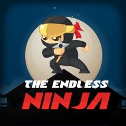 The Endless Ninja: climb up!