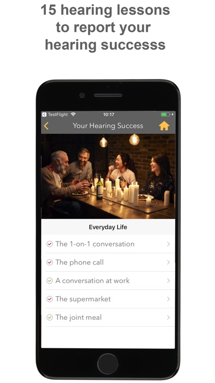 Audio Service Smart Direct screenshot-5
