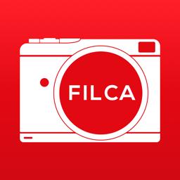 Ícone do app FILCA - SLR Film Camera
