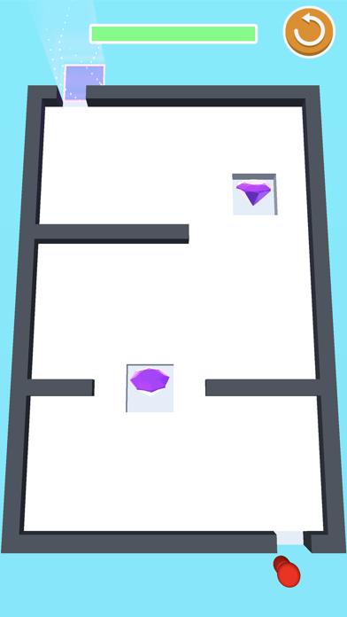 Block Digger! screenshot 1