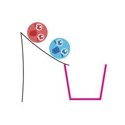 Draw Physics Line