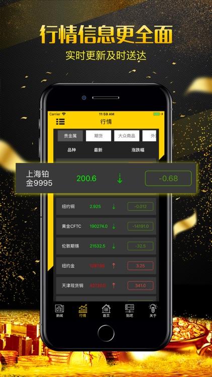 外汇期货平台 screenshot-3
