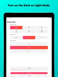Cook's Timer: Recipes & Roast ipad images