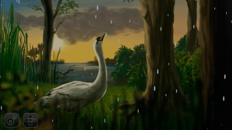 Where Do Swans Sleep? screenshot-3
