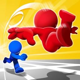 Flip Race 3D