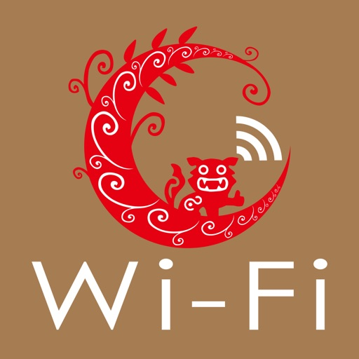 OKINAWA CLIP Wi-Fi