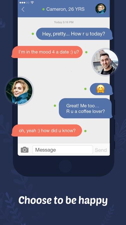 LoveAgain - Dating App screenshot-5