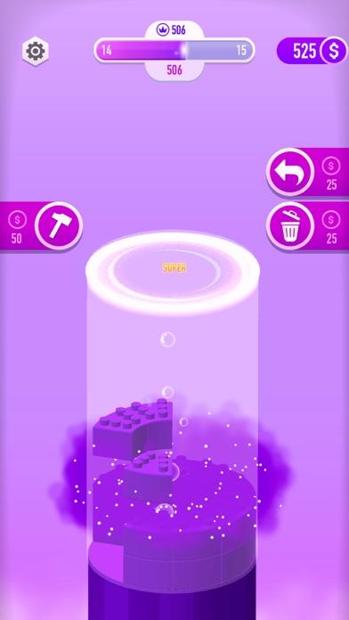 Color Wall 3D screenshot 3