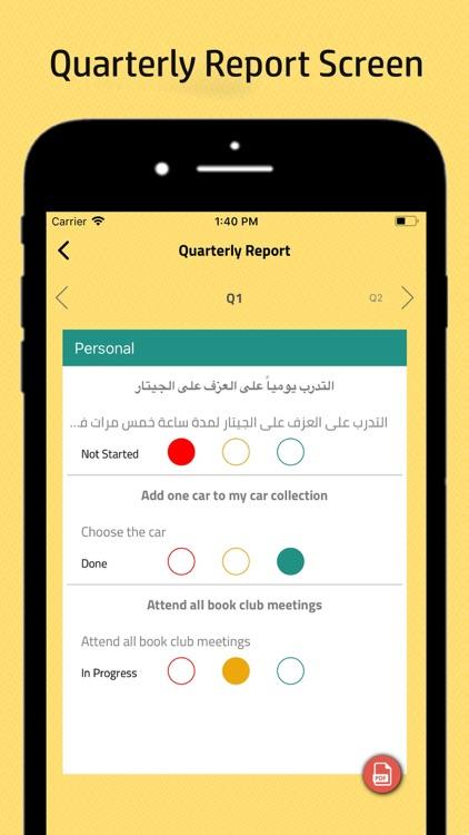 The Omnipreneur screenshot-7