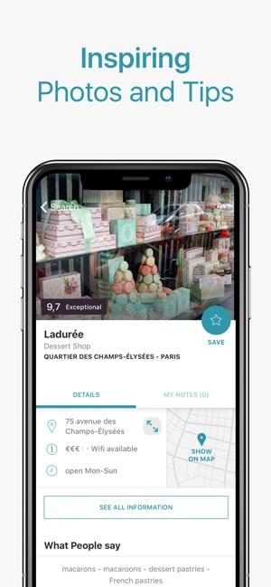 CityMaps2Go Offline Map on the App Store